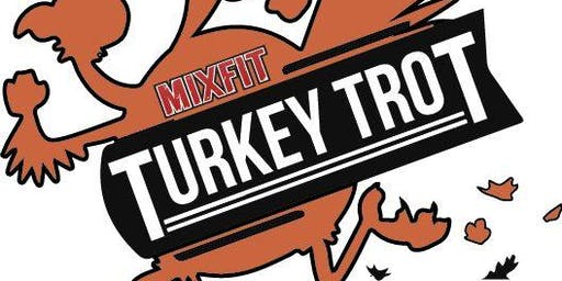 North Phoenix/Norterra Turkey Trot
