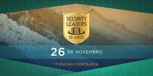 Security Leaders Fortaleza - 1ª Edição