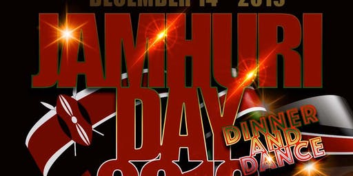 Jamhuri Day Special - Dinner & Dance