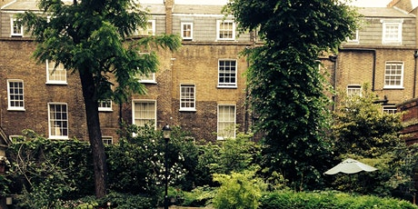 Dodging the Blitz: Bloomsbury Second World War Novels tickets