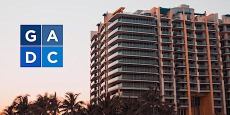 Free HOA/Condo Board Certification Classes (Morton's Steakhouse N. Miami) tickets