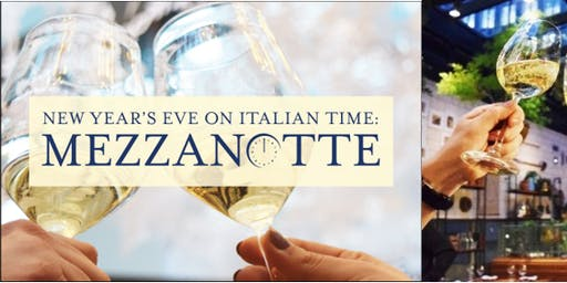 Spend New Year's Eve at Eataly: Mezzanotte & Terra's Italian Masquerade