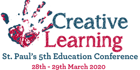 St. Paul's 5th Education Conference: Creative Learning tickets