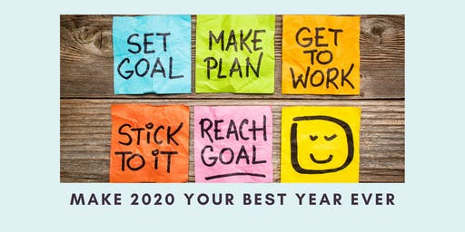 Goal Setting Class (Incorporating the Passion Planner)