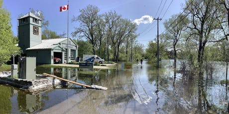 Water Monitoring, Climate Change, and Flooding tickets