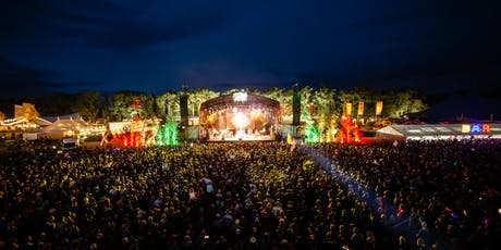 WOMAD Charlton Park 2020 tickets