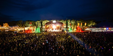 WOMAD Charlton Park 2021 tickets