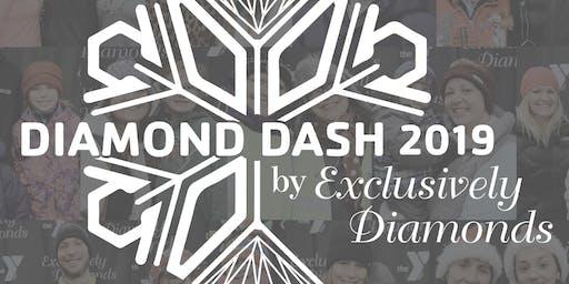 Exclusively Diamond Dash 2019