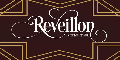 Reveillon | A Roaring 20s Holiday Feast
