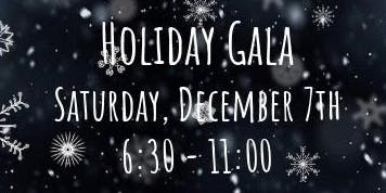 Holiday Gala for the LA Chapter of LPA