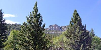 Montana Youth Range Camp