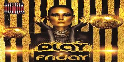 Play+Fridays