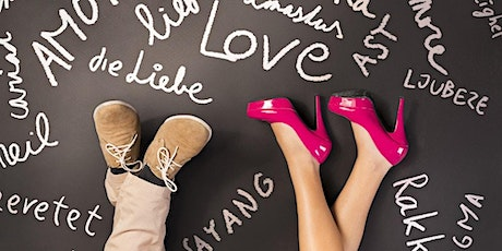 Speed Sydney Dating Event | Ages 32-44 | Australia Singles Event tickets