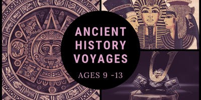Ancient History Voyages - Winter 2020