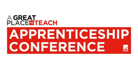 Great Place to Teach  Apprenticeship Conference 2019 tickets