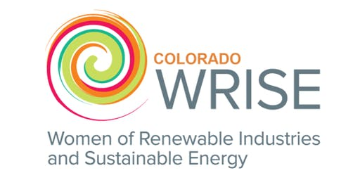 Colorado WRISE Boulder Lunch & Learn