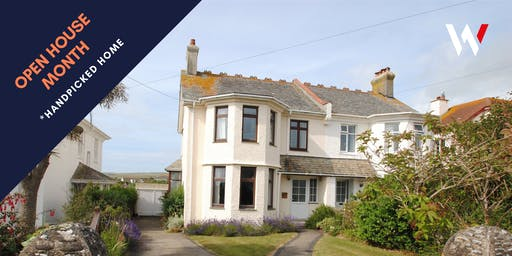 Open House Month | Ocean View Road, Bude