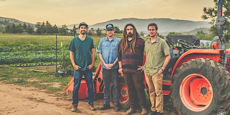 KITCHEN DWELLERS with HEAD FOR THE HILLS tickets