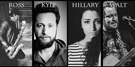 Ross Kyle Hillary Walt | 313 Dodge