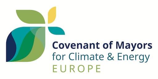 Workshop tecnico: Adattamento Climatico nelle Isole e Citta'