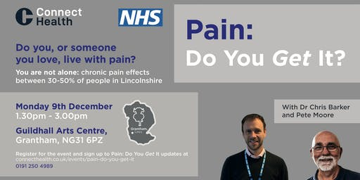 Pain: Do You Get It? - Grantham
