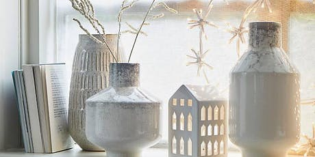 Dressing Your Home For Christmas tickets