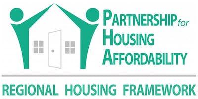 Richmond Regional Housing Framework Launch