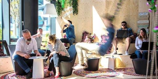 Innovation Stammtisch @ München