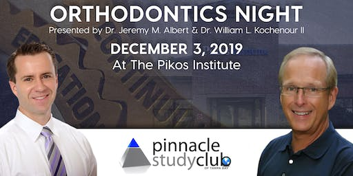 Orthodontics Night