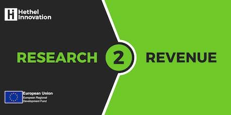 Research 2 Revenue tickets