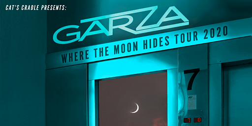 Where the Moon Hides Tour: GARZA feat. Rob Garza of Thievery Corporation