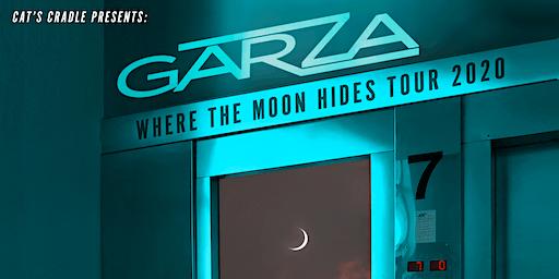 GARZA feat. Rob Garza of Thievery Corporation with Body Games