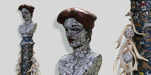 Let's talk Sculpture with Sterling Rathsack