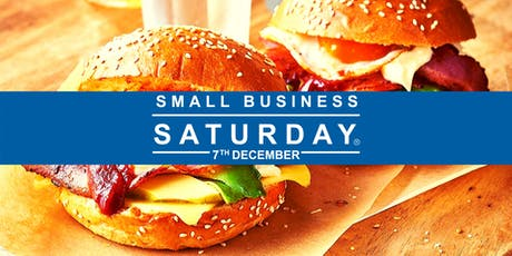 Small Business Saturday - Brighter Business Breakfast  tickets