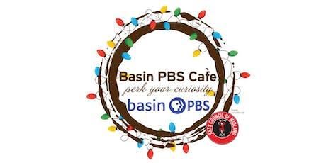 Basin PBS Holiday Cafe tickets