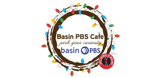 Basin PBS Holiday Cafe