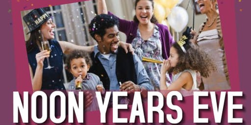 Noon Years Eve 2020 at Dave & Buster's Va Beach