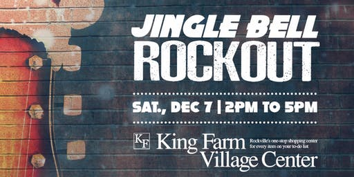Jingle Bell Rockout!