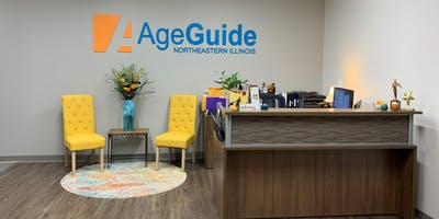 AgeGuide Open House