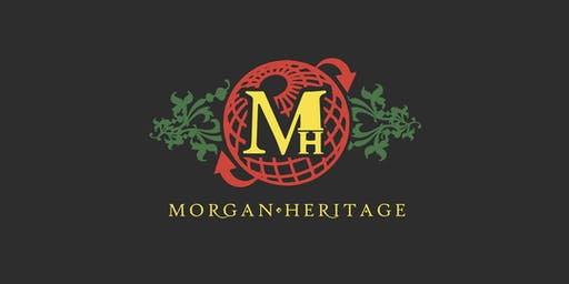 Morgan Heritage —  LOYALTY World Tour at Prohibition Kitchen