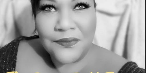 The Satin Doll Revue ft Chelly K sings Ella Fitzgerald