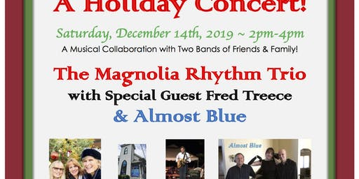 A Holiday Concert!