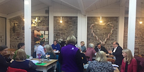 Free Business Networking 6th March 2020 Abergavenny tickets
