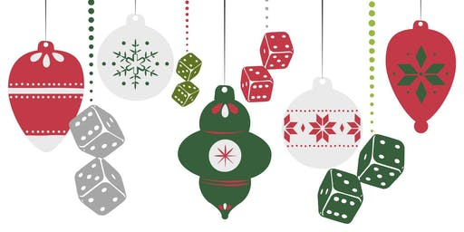 WOW: Ornament Exchange & Christmas Bunco presented by NorthCrest