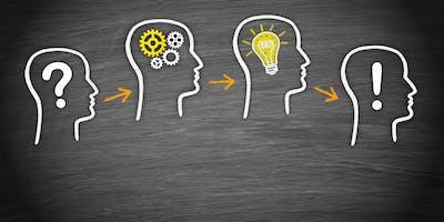 Workshop »Mindset Erfolg – vom Selbständigen zum Unternehmer«