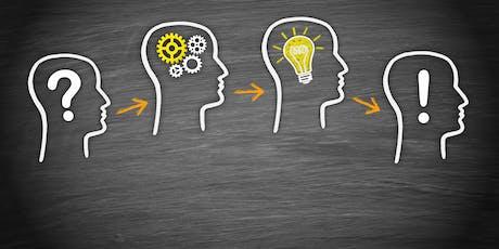 Workshop »Mindset Erfolg – vom Selbständigen zum Unternehmer« Tickets