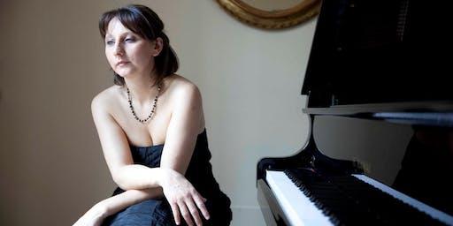 Maria Perrotta – piano solo recital