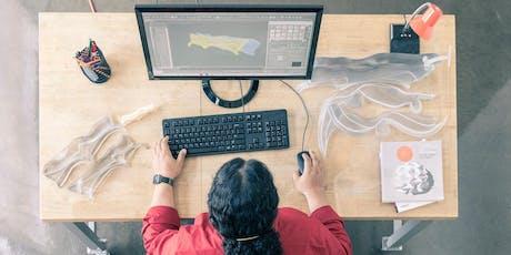 Stampa 3D Professionale - Corso Completo biglietti