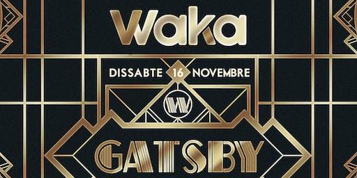 GATSBY - 16/11/2019
