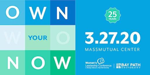 2020 Women's Leadership Conference - Registration